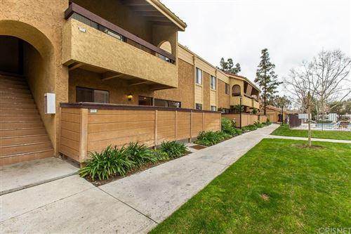 Photo of 18756 MANDAN Street #1511, Canyon Country, CA 91351 (MLS # SR20062426)