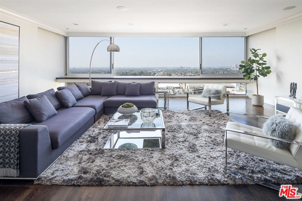 Photo for 2220 AVENUE OF THE STARS #1701, Los Angeles , CA 90067 (MLS # 18387426)