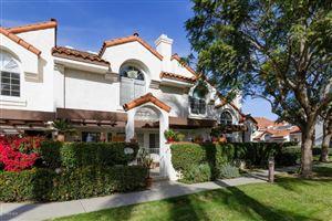 Photo of 822 CALLE LOS GATOS #93, Camarillo, CA 93010 (MLS # 217014427)