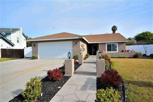 Photo of 1110 CALLAS Drive, Oxnard, CA 93035 (MLS # 218000427)