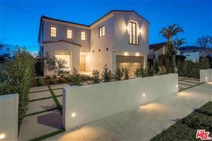 Photo of 449 North FULLER Avenue, Los Angeles , CA 90036 (MLS # 18310428)