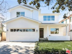 Photo of 1773 South SHERBOURNE Drive, Los Angeles , CA 90035 (MLS # 18315428)