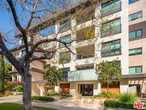 Photo of 432 North OAKHURST Drive #307, Beverly Hills, CA 90210 (MLS # 18344428)