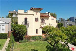 Tiny photo for 1290 HOLMBY Avenue, Los Angeles , CA 90024 (MLS # 18386428)