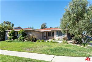 Photo of 7057 MARY ELLEN Avenue, North Hollywood, CA 91605 (MLS # 18387428)