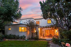 Photo of 931 South WINDSOR, Los Angeles , CA 90019 (MLS # 18398428)