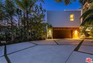 Photo of 1551 VIEWSITE Drive, Los Angeles , CA 90069 (MLS # 18409428)