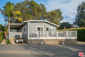 Photo of 211 PARADISE COVE ROAD, Malibu, CA 90265 (MLS # 18417428)