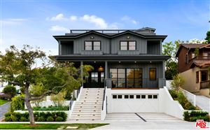Photo of 718 RADCLIFFE Avenue, Pacific Palisades, CA 90272 (MLS # 19477428)
