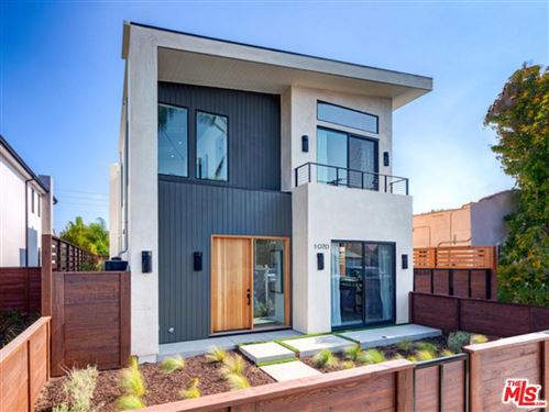 Photo of 1070 MARCO Place, Venice, CA 90291 (MLS # 20541428)