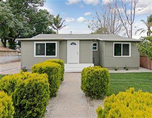 Photo of 117 South LOMITA Avenue, Ojai, CA 93023 (MLS # 218005428)