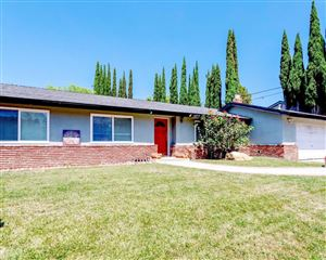 Photo of 1277 CALLE ALMENDRO, Thousand Oaks, CA 91360 (MLS # 218010428)