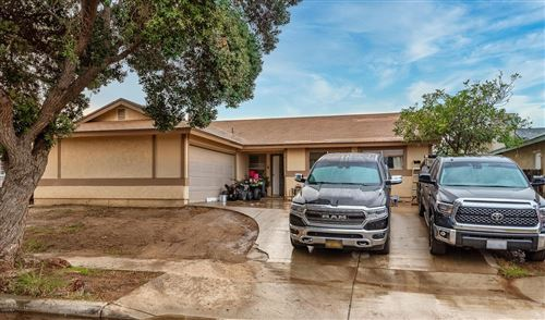 Photo of 1901 FARRAGUT Court, Oxnard, CA 93033 (MLS # 219014428)