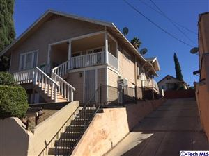 Photo of 3016 DIVISION Street, Los Angeles , CA 90065 (MLS # 318001428)