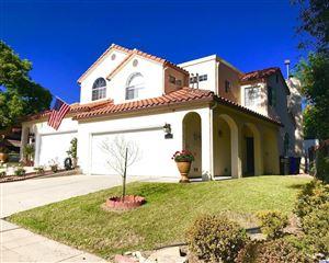 Photo of 2469 FLORENCITA Avenue, Montrose, CA 91020 (MLS # 318002428)