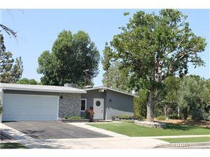 Photo of 22925 VALERIO Street, West Hills, CA 91307 (MLS # SR18173428)
