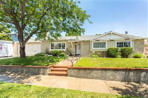Photo of 3542 WACO Avenue, Simi Valley, CA 93063 (MLS # 219007429)