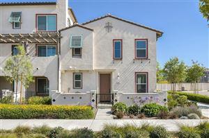Photo of 347 TOWNSITE PROMENADE #1, Camarillo, CA 93010 (MLS # 219009429)