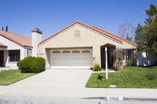 Photo of 5265 WINTERBERRY Avenue, Simi Valley, CA 93063 (MLS # 220003429)