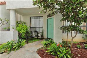 Photo of 1340 GLENWOOD Road #22, Glendale, CA 91201 (MLS # 818002429)