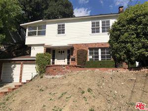 Photo of 2453 SLEEPY HOLLOW Drive, Glendale, CA 91206 (MLS # 18320430)