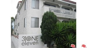 Photo of 3111 4TH Street #404, Santa Monica, CA 90405 (MLS # 18324430)