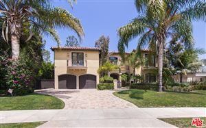 Photo of 518 North LINDEN Drive, Beverly Hills, CA 90210 (MLS # 18347430)