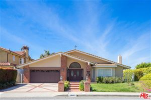 Photo of 2843 JOAQUIN Drive, Burbank, CA 91504 (MLS # 18356430)