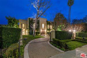 Photo of 804 North BEDFORD Drive, Beverly Hills, CA 90210 (MLS # 19429430)