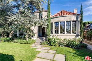 Photo of 1542 North GENESEE Avenue, Los Angeles , CA 90046 (MLS # 19432430)