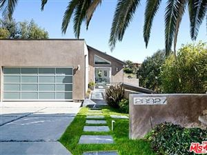 Photo of 28927 West BEACH Lane, Malibu, CA 90265 (MLS # 19485430)