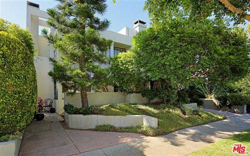Photo of 1017 PEARL Street #C, Santa Monica, CA 90405 (MLS # 19521430)