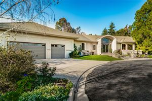 Photo of 10457 SUMMER VIEW Circle, Santa Rosa , CA 93012 (MLS # 219001430)