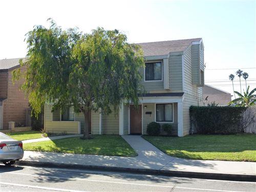 Photo of 5233 SAVIERS 5235 Road, Oxnard, CA 93033 (MLS # 219012430)