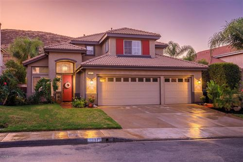 Photo of 1871 AUTUMN Place, Simi Valley, CA 93065 (MLS # 219013430)