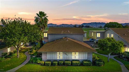 Photo of 2610 EL DORADO Avenue #C, Oxnard, CA 93033 (MLS # 219014430)