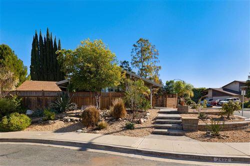 Photo of 2452 DILLON Court, Thousand Oaks, CA 91360 (MLS # 220001430)