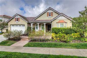 Photo of 35 North VIA EL TORO, Newbury Park, CA 91320 (MLS # 218002431)