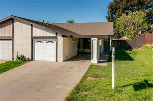 Photo of 667 HILLCREST Drive, Camarillo, CA 93012 (MLS # 218012431)