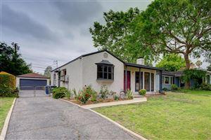 Photo of 1375 North ROOSEVELT Avenue, Pasadena, CA 91104 (MLS # 818002431)