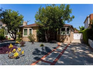 Photo of 2806 CARDIFF Avenue, Los Angeles , CA 90034 (MLS # SR18170431)