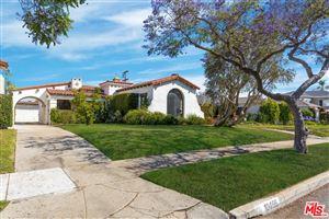 Photo of 10466 WILKINS Avenue, Los Angeles , CA 90024 (MLS # 18356432)