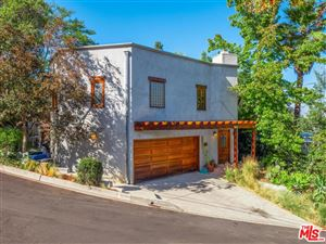 Photo of 2145 SUNSET CREST Drive, Los Angeles , CA 90046 (MLS # 18395432)