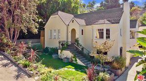 Photo of 2216 BRIER Avenue, Los Angeles , CA 90039 (MLS # 18398432)