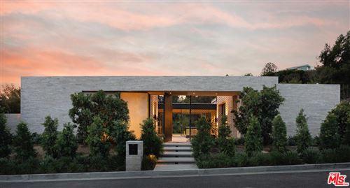 Photo of 1335 CARLA Lane, Beverly Hills, CA 90210 (MLS # 19516432)
