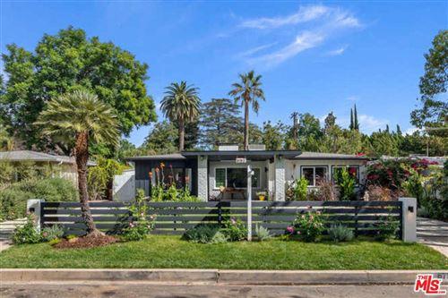 Photo of 5752 RANCHITO Avenue, Sherman Oaks, CA 91401 (MLS # 19533432)