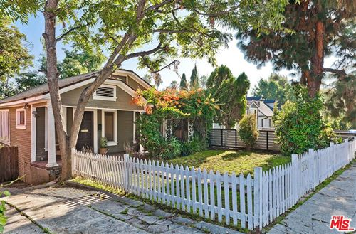 Photo of 1338 MCCOLLUM Street, Los Angeles , CA 90026 (MLS # 19536432)