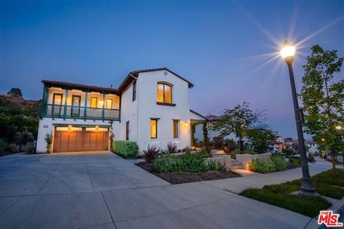 Photo of 576 ANDORRA Lane, Ventura, CA 93003 (MLS # 20554432)