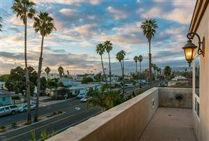 Tiny photo for 2245 PIERPONT Boulevard, Ventura, CA 93001 (MLS # 218000432)