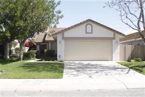 Photo of 5681 CALLE SENCILLO, Camarillo, CA 93012 (MLS # 218004432)